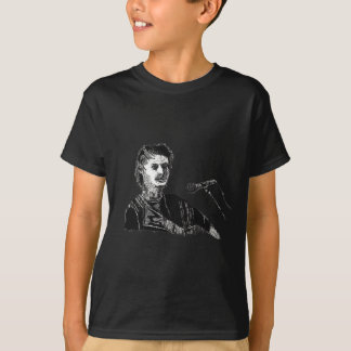 Musician at the mic T-Shirt