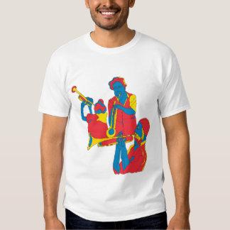 musician boys t-shirt