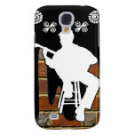 MUSICIAN BRICK BACKGROUND PRODUCTS HTC VIVID CASES
