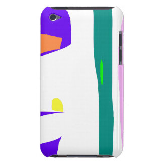 Musician iPod Touch Case-Mate Case