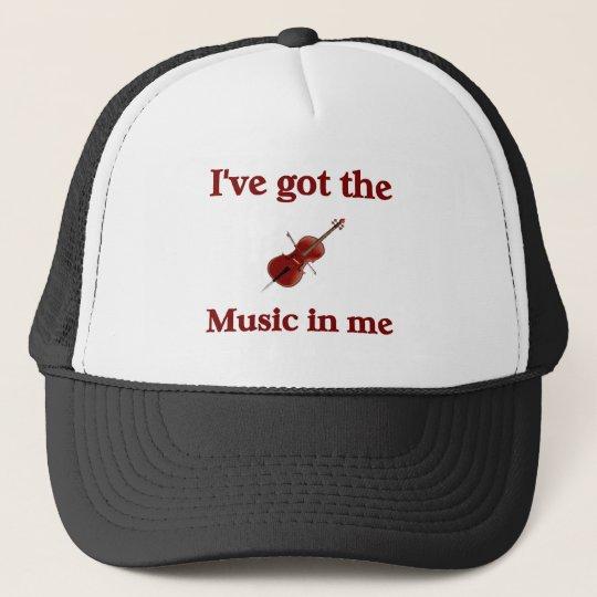 Musician Hat