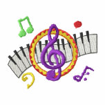 Musician Logo Polo