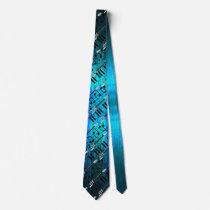 Musician Neck Tie