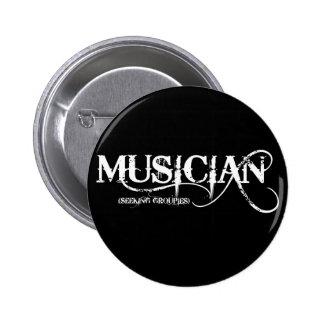 Musician...seeking Groupies! Pins