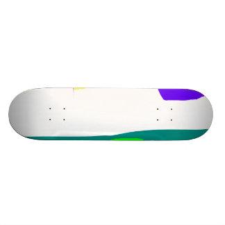 Musician Skateboard