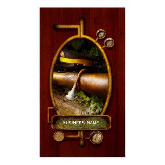 Musician - Untarnishable reputation Business Card