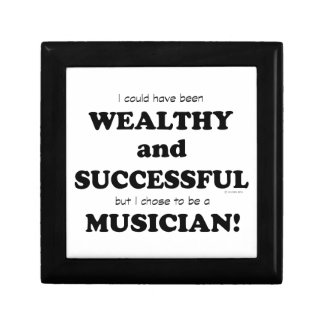 Musician Wealthy & Successful Gift Boxes