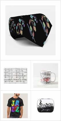 Musicians and Music Lover Gift Ideas