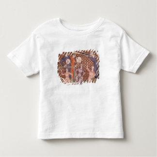 Musicians, from Ovide Moralise Toddler T-shirt