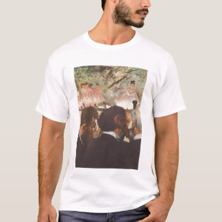 Musicians in the Orchester by Edgar Deags T-Shirt
