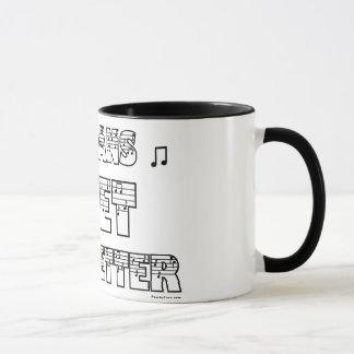 Musicians Mug