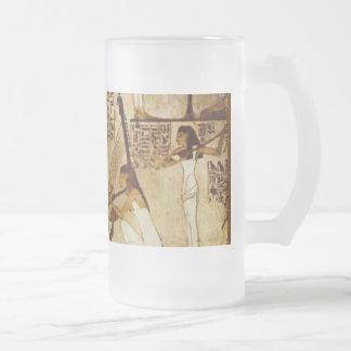 Musicians of Akhnaton Ancient Egyptian History Mug