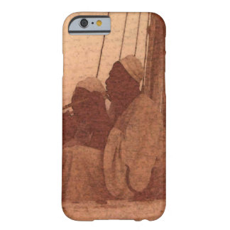 Musicians On The Nile Barely There iPhone 6 Case