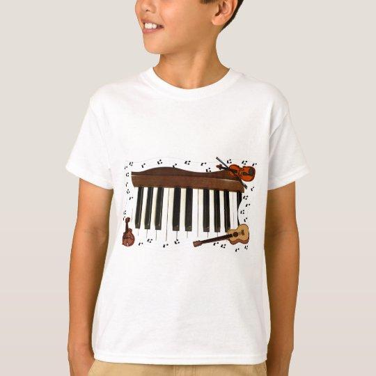 , Musicians Rock_ T-Shirt