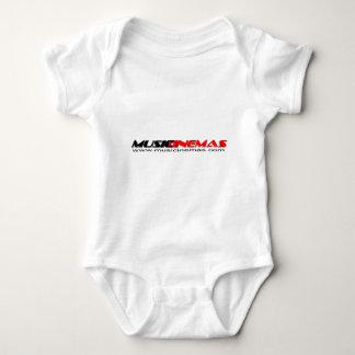 MusiCinemas calificó Body Para Bebé