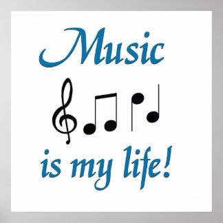 MusicLife Print