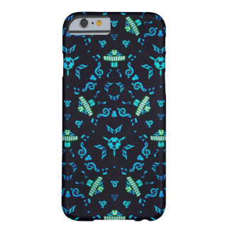 MusicMakers Barely There iPhone 6 Case