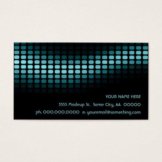 musicmeterz business card