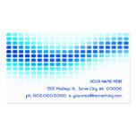 musicmeterz. business card template