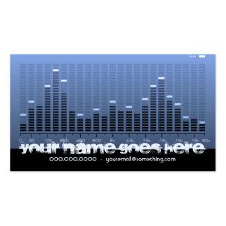 musicmeterz. v2. business card