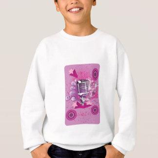 musicmic sweatshirt