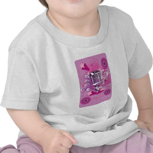 musicmic tshirts