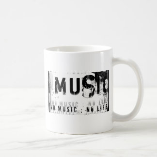 Musicnolife Tazas