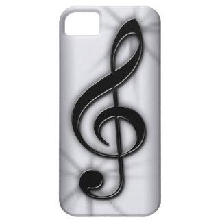 musicnote cleaf iphone 5 case