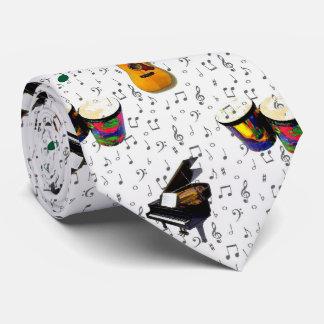MusicNotes Corbatas