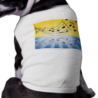 MusicNotes Shirt