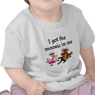 Músico o camisetas y regalos del bailarín