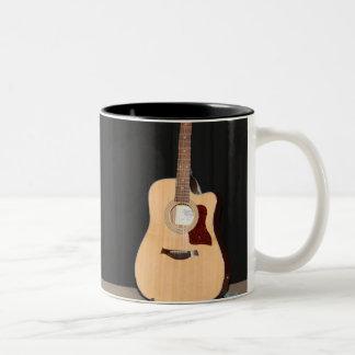 Músico taza