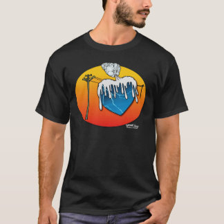 MusicToon : Missing You T-Shirt