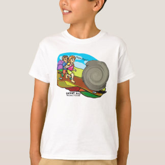 MusicToon : Papa Was a Rollin' Stone  : T-shirt