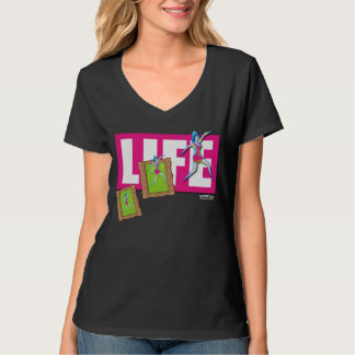 MusicToon : Pictures Come Alive T-Shirt