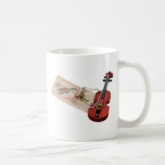MusicTrap030709 copy Coffee Mug
