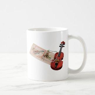 MusicTrap030709 copy Mug