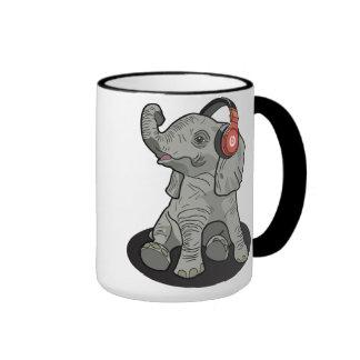 Musiphant Cup Mug