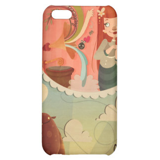 Musique Cover For iPhone 5C