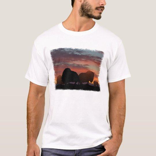 Musk Ox T-Shirt