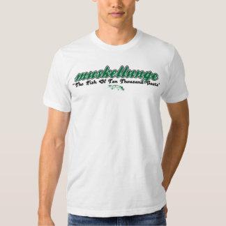 Muskellunge T Shirt