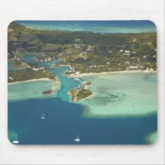 Musket Cove Island Resort, Malolo Lailai Island Mouse Pad