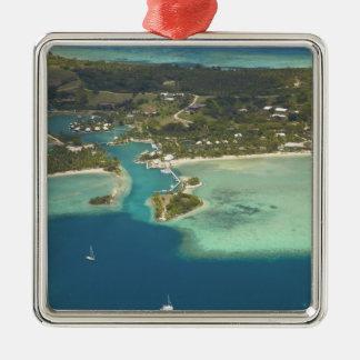 Musket Cove Island Resort, Malolo Lailai Island Christmas Tree Ornament