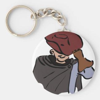 musketeer-1467dg5 keychain