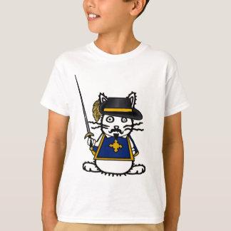 Musketeer Bunny T-Shirt