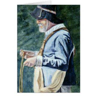 musketeer card