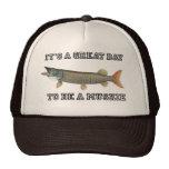 Muskie Hat