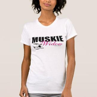 Muskie Widow Tee Shirts