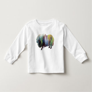 Muskox Toddler T-shirt