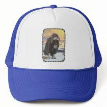 Muskox Trucker Hat